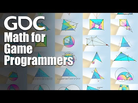 Math for Game Programmers: Mixing Geodetic, Hand-crafted and Procedural Geometry