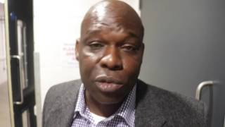 'PEOPLE MIGHT THINK IM CRAZY BUT BROOK BEATS GGG & TALKS RIGONDEAUX v TETE & COMMEY - AZUMAH COFIE