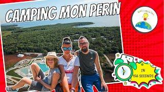 Camping Mon Perin - Bale, Istria, Croatia