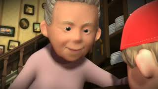 3D Animated Short Film Funny movies cartoons for children 08