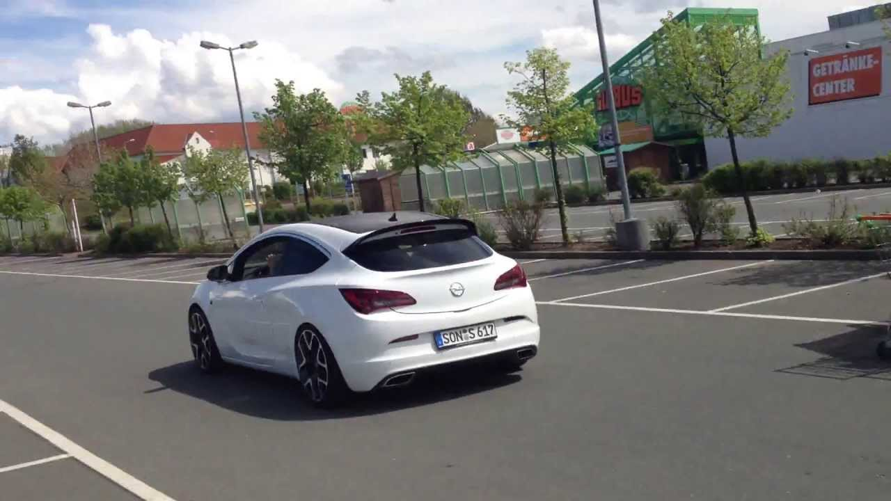 opel astra j opc exhaust sound 2 youtube. Black Bedroom Furniture Sets. Home Design Ideas