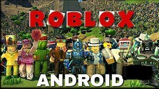 How to download install and play ROBLOX on mobile