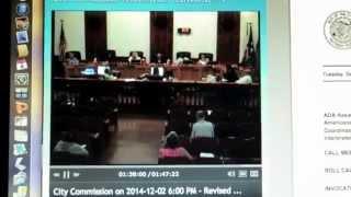 Death-in-custody: Key West vs. Ferguson and NYC
