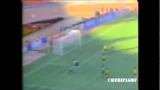 Cameroun 2-1 (ap) Colombie (Coupe du monde 1990)