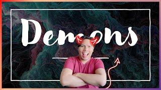 "What if Aizdean covers Imagine Dragons' ""Demons""|イマジン・ドラゴンズ|ディーモンズ|洋楽|歌ってみた"