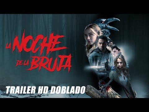 La Noche De La Bruja - Trailer Doblado HD