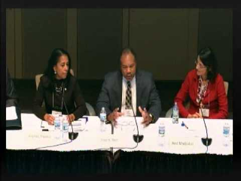 Executive Forum on Diversity and Inclusion - YouTube