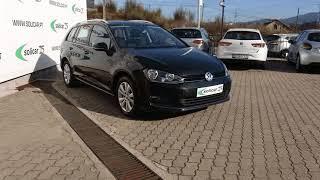 Volkswagen Golf  VII Variant Diesel VII Variant 1.6 TDI Confortline DSG para Venda em  Barcelos