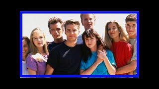 Сериал «Беверли-Хиллз 90210» ждет новый перезапуск  TVRu