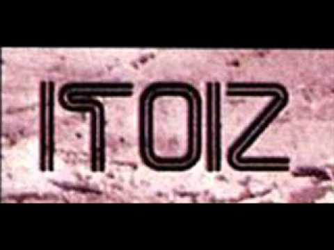Itoiz - As Noites Da Radio Lisboa