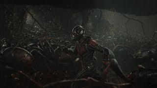 Человек-муравей (2015) | Ant-Man - Трейлер на русском #2