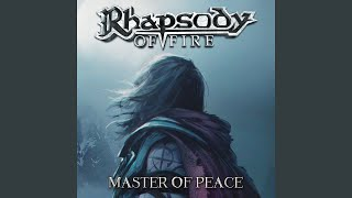 Provided to YouTube by Believe SAS Master of Peace · Rhapsody Of Fi...