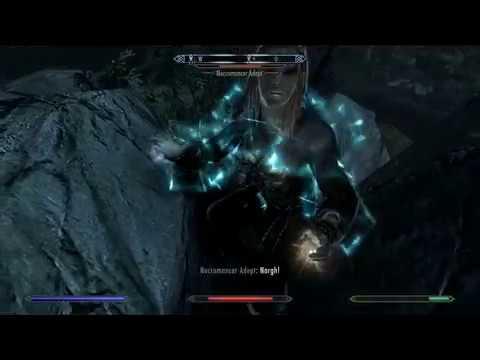 Sibi in Skyrim Ep 47: Return to Volunruud