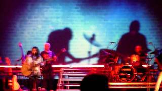 Katie Melua God on Drums, Devil on the Bass (Amsterdam 08-06-2011 HMH) .MOV