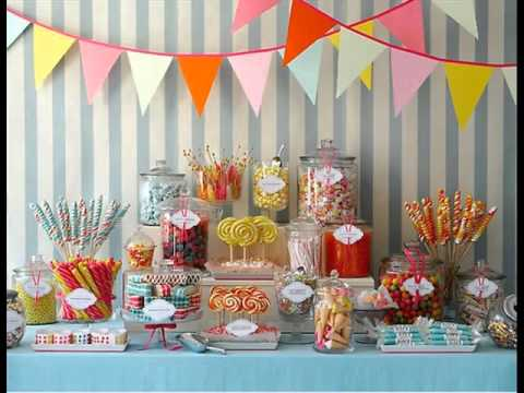 Wedding Dessert Table Picture Ideas | Dessert Tables From Real ...