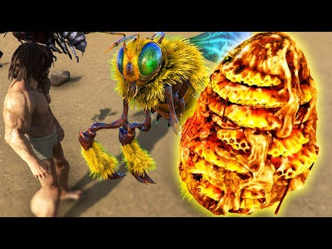 MORE OP THAN TURRETS? - Ark Survival Evolved: Lover Invades | E28