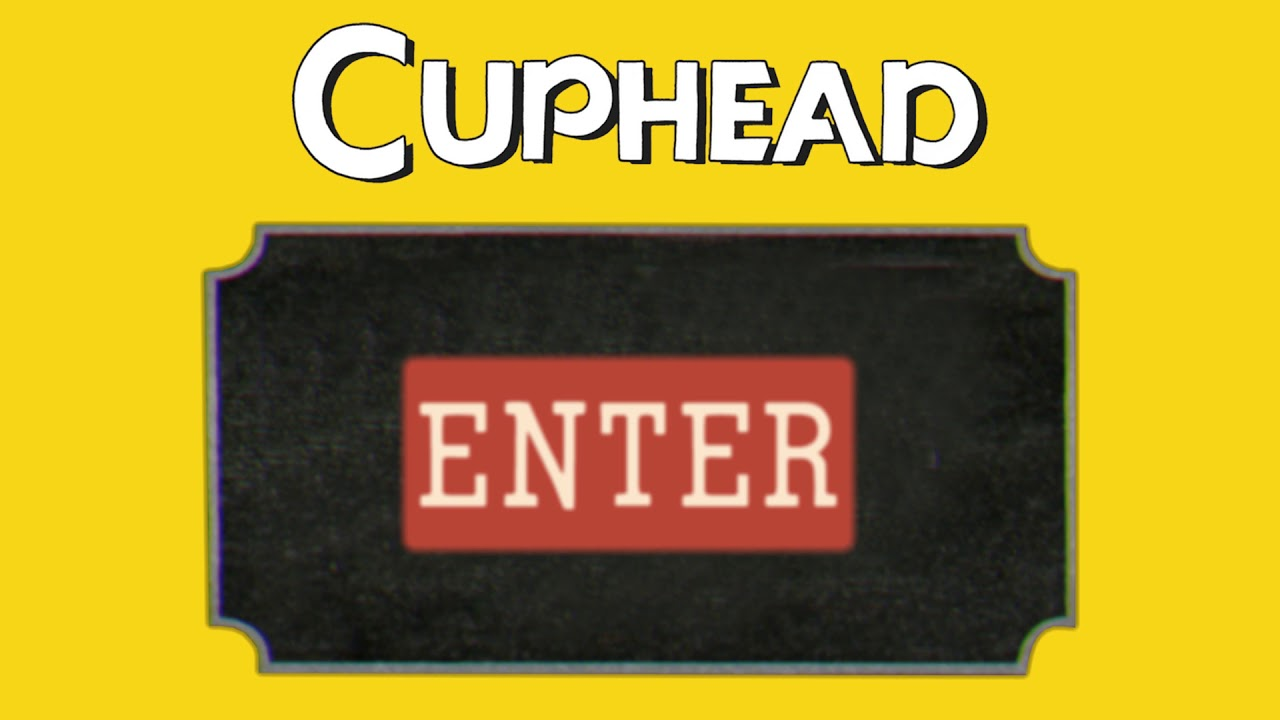 Cuphead - Level Select Sound Effect [Free Ringtone Download]