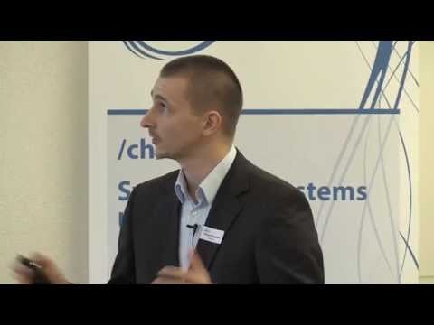 Open Source Cloud Computing bei green.ch - Oliver Kraucher & Dieter Brack