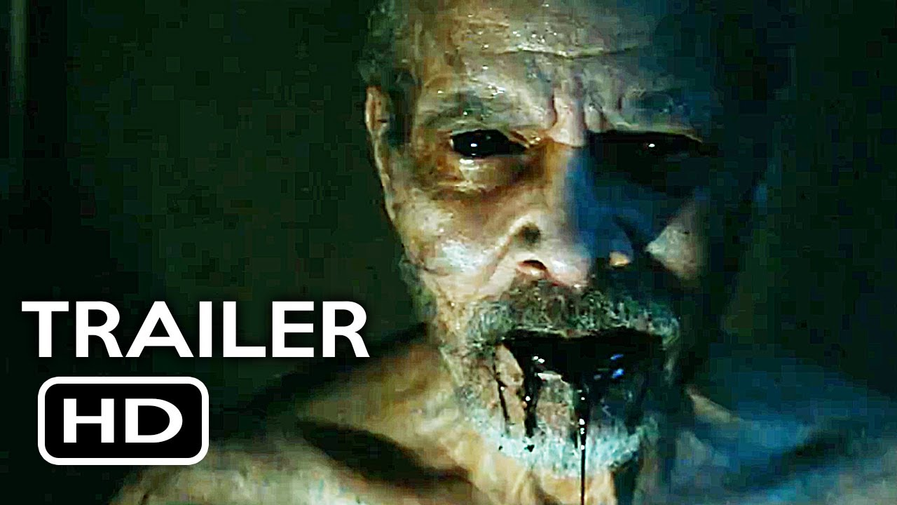 It Comes at Night Official Trailer #2 (2017) Joel Edgerton Horror ...