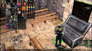Dungeon Siege: Legends of Aranna (Multiplay) part 1