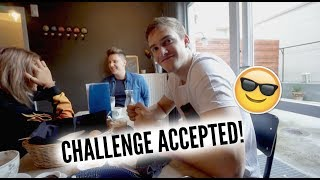 CHALLENGE ACCEPTED! | 03.09.2017 | AnKat
