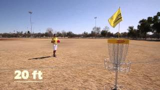 SpinTV TIPS: Putt like a World Champion with Paul McBeth