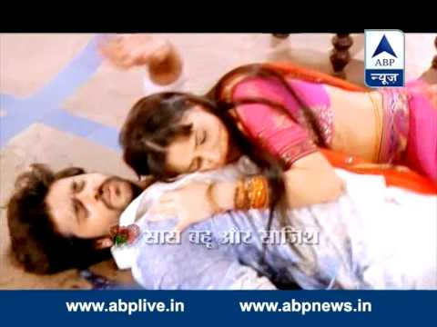 Rudra and Paro come close to eachother