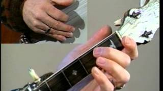 Five String Banjo for Beginners Taught by Happy Traum