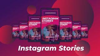 Faire Animation Instagram Histoire dans PowerPoint