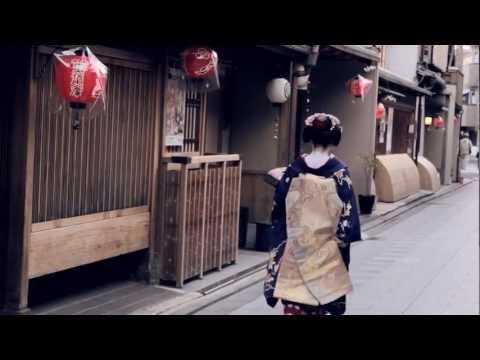 Geisha: Flowers of Kyoto