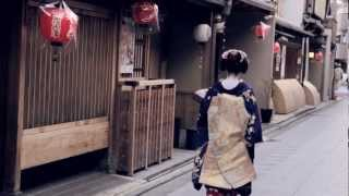 Geisha: Flowers of Kyoto