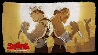 Shank Full Movie All Cutscenes Cinematic
