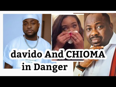 SHOCKING:DAVIDO POISON€D BY HIS FRIEND WICK€D WORLD//DELE MOMODU REACT OVER TB JOSHUA