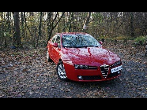 Test: Alfa Romeo 159 1.9 jtdm - Da li uz lepotu ide i kvalitet?