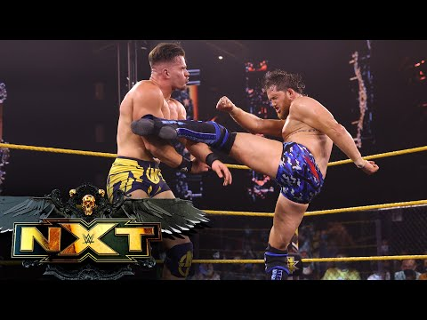 Download Kyle O'Reilly vs. Austin Theory: WWE NXT, July 20, 2021