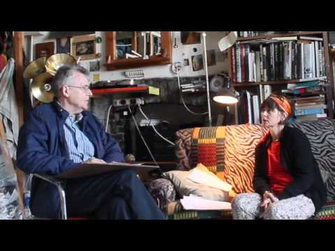 Michael Cullen interview with Siobhan Hyde 2015
