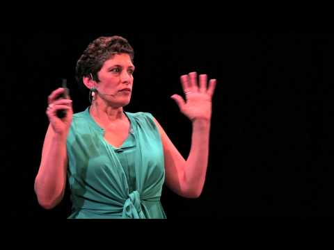 Back to the Future: leading the next wave of global cities   Michelle Fanzo   TEDxPittsburgh
