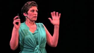 Back to the Future: leading the next wave of global cities | Michelle Fanzo | TEDxPittsburgh
