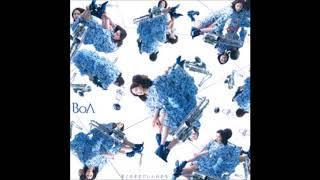 BoA (??) - Lookbook