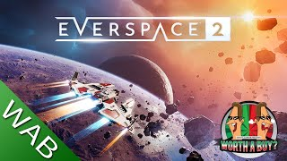 Everspace 2 Review (Early Access) - Open World Space Shooter (Video Game Video Review)