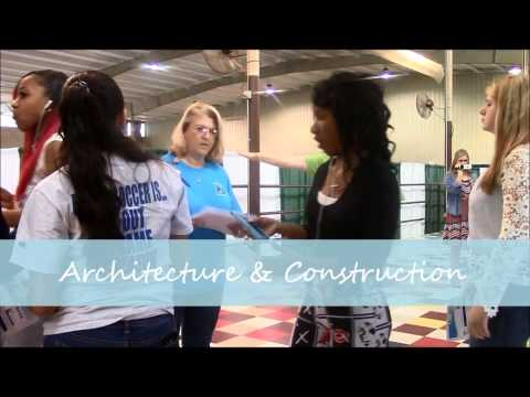 Greater Shelby County Chamber of Commerce 2015 Student Career Awareness Fair