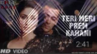 [292.13 KB] Teri Meri - Story Teller Remix - DJ