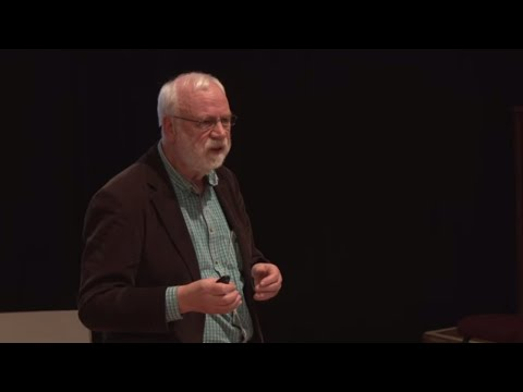 Why fracking can jeopardize your health and damage the world | Andrew Watterson | TEDxFindhornSalon
