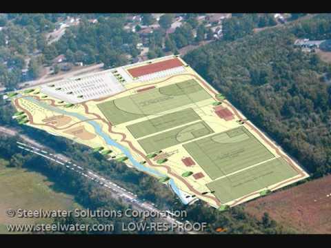 Union County Recreation Complex
