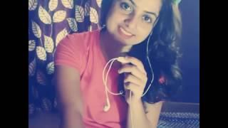||Channa mereya ||cover song|| ||FEMALE VERSION||my original voice #SMUEL KEREOKE