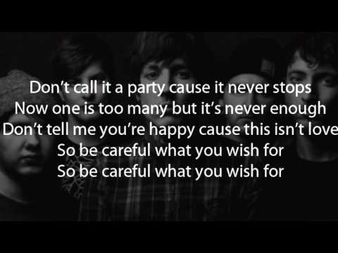 Bring Me The Horizon - Oh No (Lyrics)