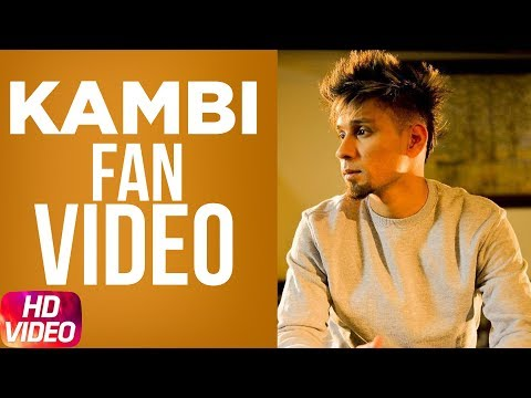 Kambi | Mohabbat | Fan Video | New Song 2018 | Speed Records