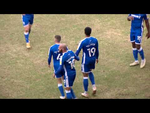 Swindon Gillingham Goals And Highlights