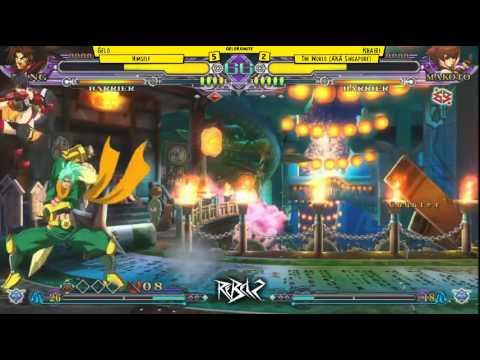 Rebel2SG BBCSX Ehada.McArthurPH vs Singapore Kumite
