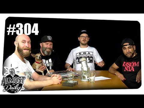 HipHop mit Ali As & Niko von Backspin | Almost Daily #304